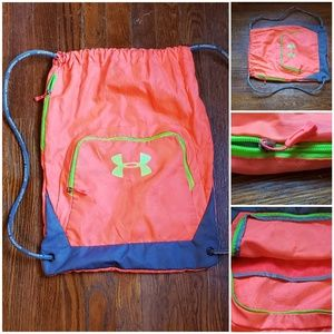 Under Armour Backpack/ToteBag